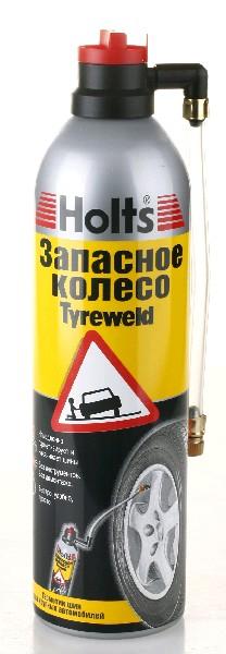 HOLTS - Аэрозоль д/рем.шин без дем.колес 4х4 500мл