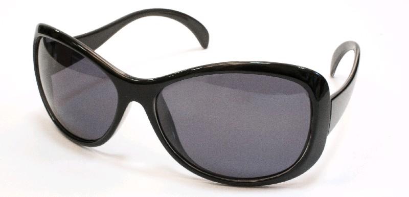CF очки поляриз. женские, темная линза CF7214