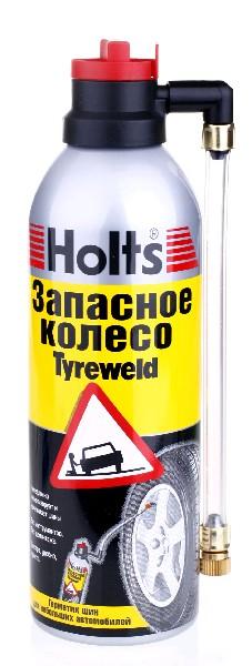 HOLTS - Аэрозоль для рем. шин без демонтажа колес  300 мл