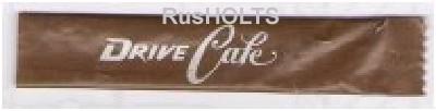 Drive Cafe Сахар стик 5 гр 1шт