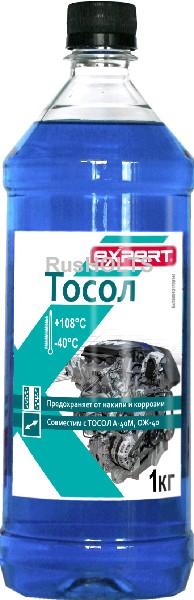 "Тосол-40 ""EXPERT"", 1 л."