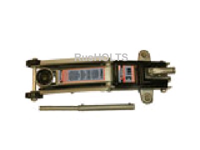 Домкрат гидравлический подкатный, 3 т, h подъема 150–530 мм