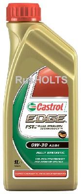 Castrol EDGE масло моторное 0W-30 A3/B4  1 литр