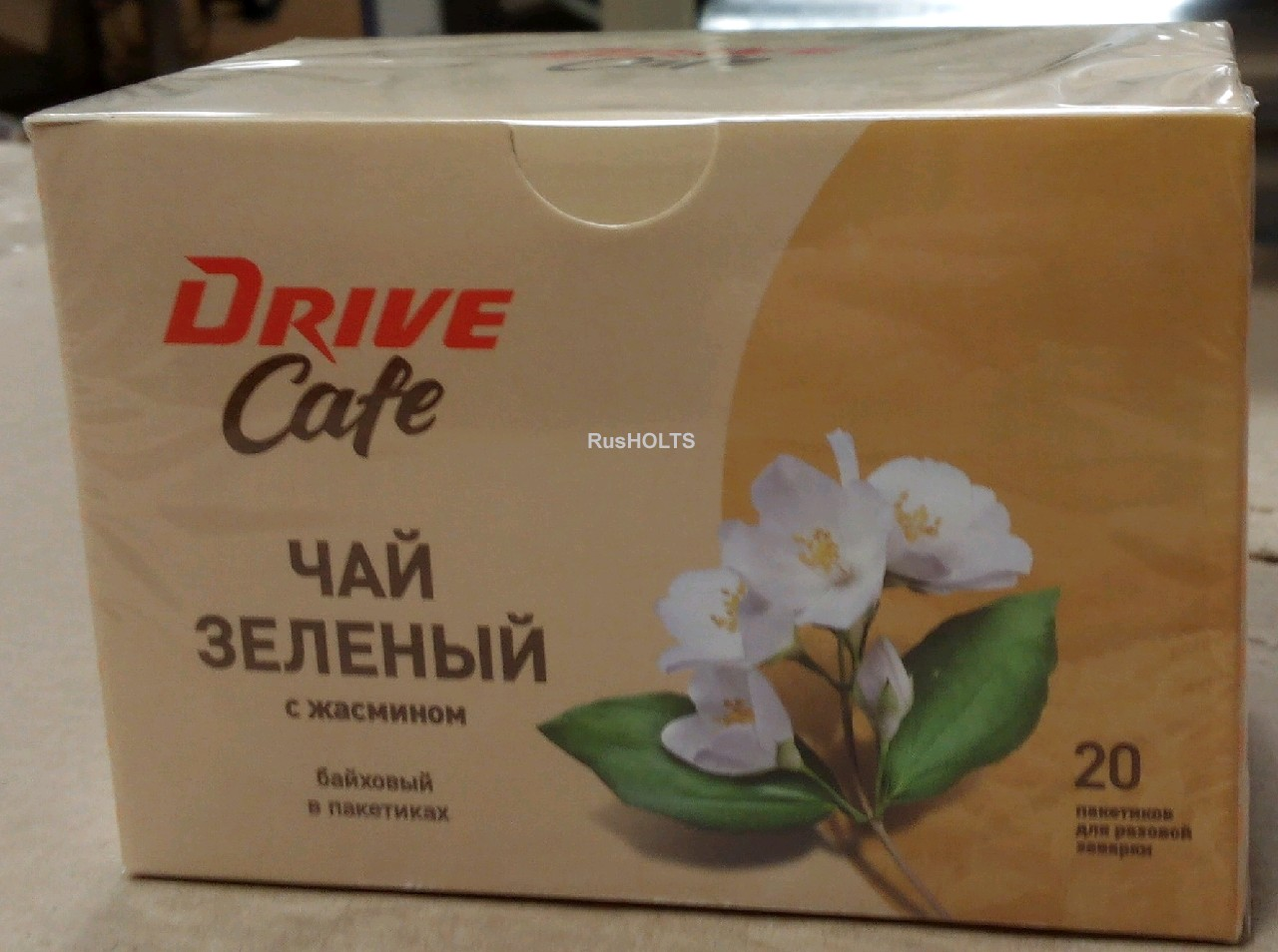 Drive Cafe Чай 2 гр