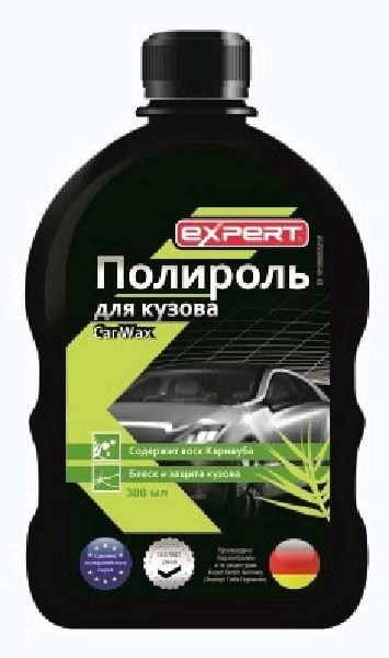 EXPERT Полироль для кузова 300мл (Россия)