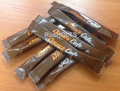 Сахар стик 5гр 2000 шт Drive Cafe