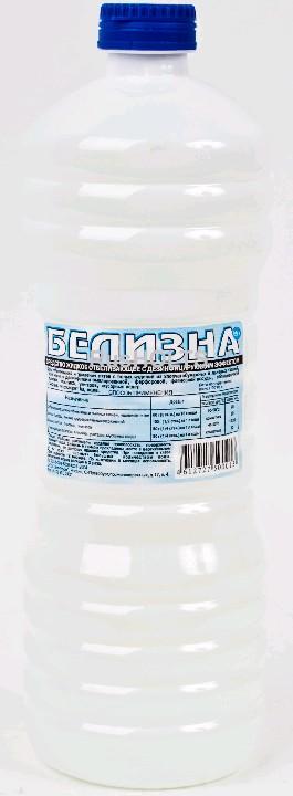 Отбеливатель Белизна жидкий 1л.