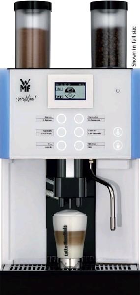 """Кофеварка модель WMF """"Prestolino"""" + набор для установки"""