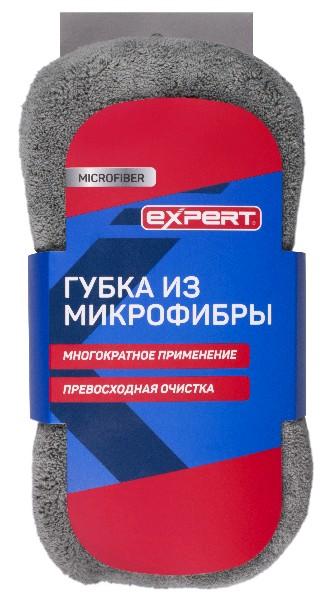 Губка  микрофибра EXPERT