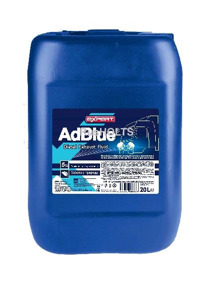 EXPERT Раствор мочевины AdBlue 20L