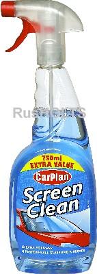 CarPlan Очиститель для стёкол (триггер), 750 мл