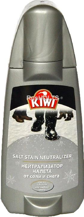 KIWI Нейтрализатор налета от соли и снега