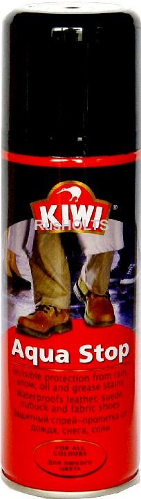 KIWI Защитный спрей-пропитка