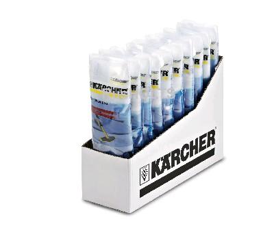 Karcher Автошампунь 500 мл, концентрат (дой-пак)