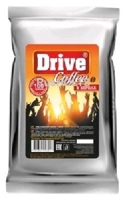 Какао-порошок Drive Cafe 1кг (для шт продажи)