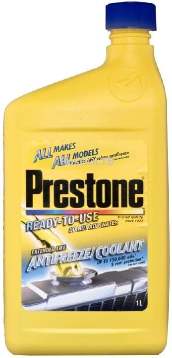 PR - Антифриз Prestone, до -37С, 1л