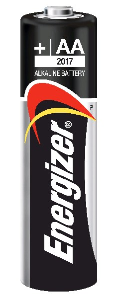 Energizer MAX Батарейки алкал. LR6 BP4, AA 4шт.