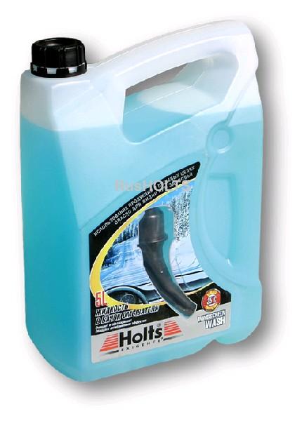 Незамерзающая жидкость в бачок омывателя Holts Exigence 5л -25С