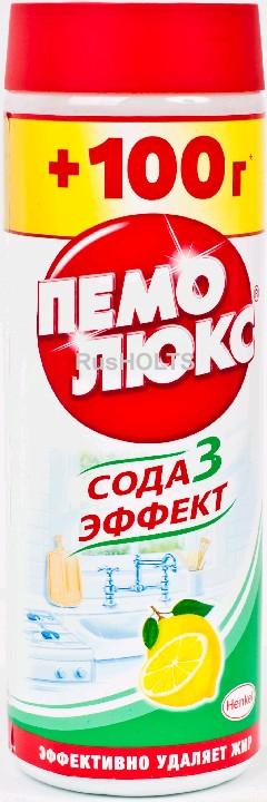 ПЕМОЛЮКС NEW 400г  в ассортименте