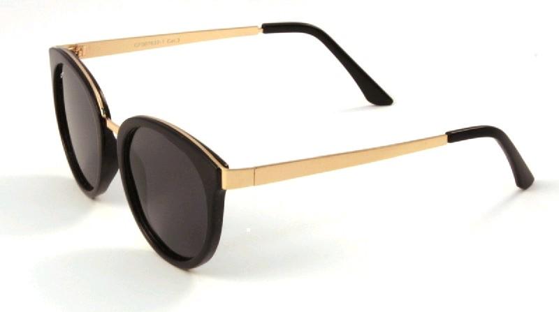 CF очки поляриз. женские темн. линза, металл Royal Series CF007632