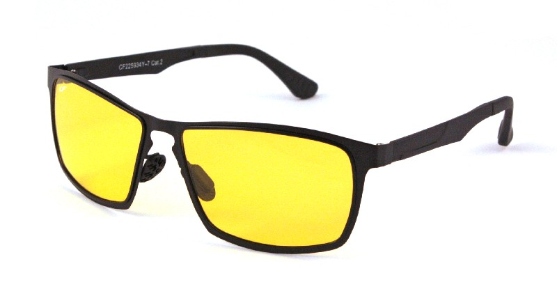 CF очки поляриз. желтая линза Royal Series CF225934Y