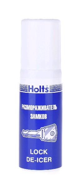 HOLTS - Размораживатель замков (аэро) 60 мл