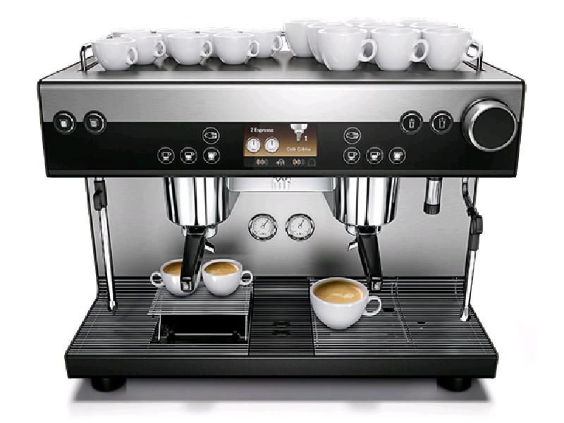 WMF Кофемашина Espresso с набором для установки