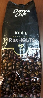 ГПН Кофе Drive Cafe Premium 1 кг (для шт продажи)