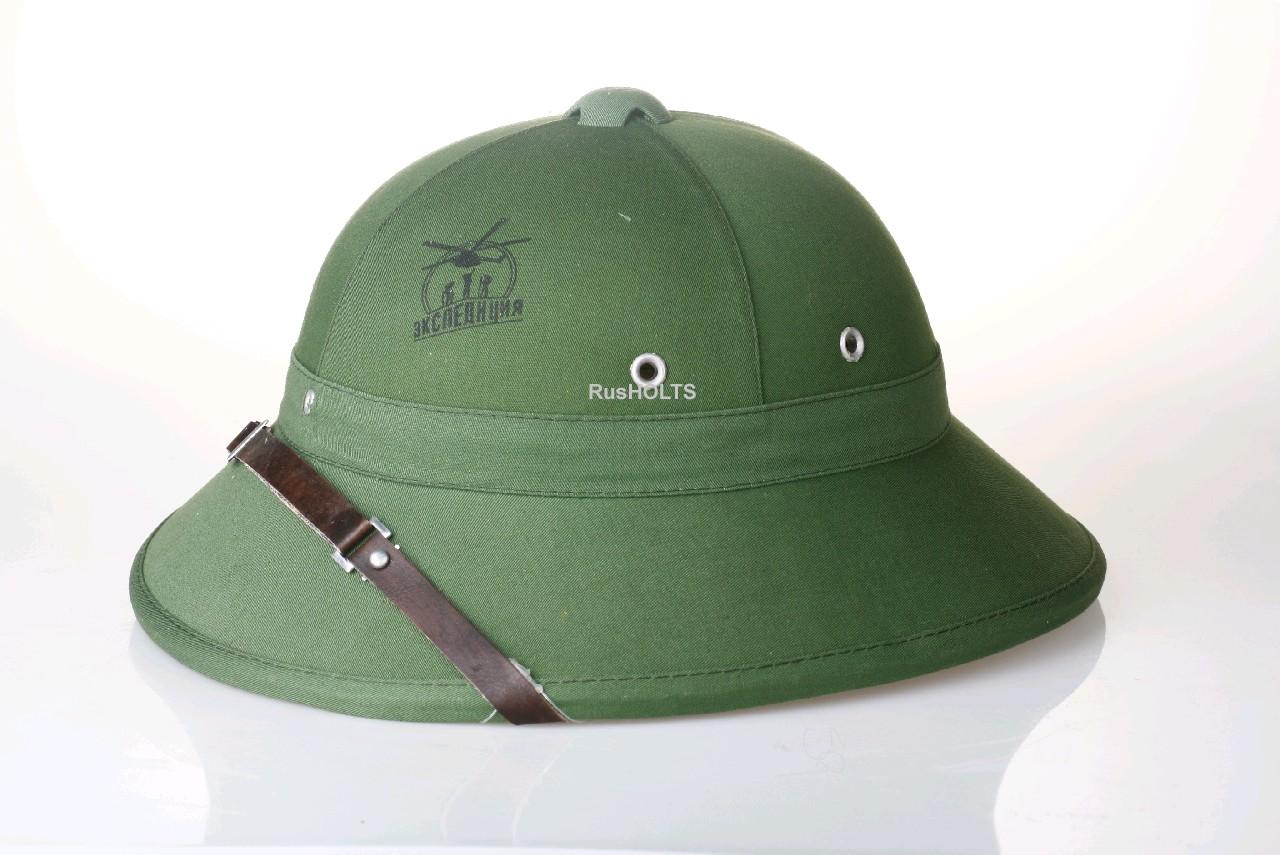 Вьетнамский шлем