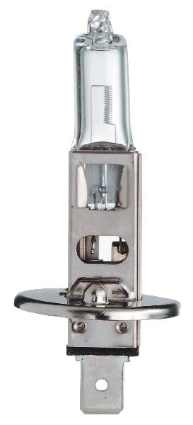 Лампа GE, H1 12V 55W P14,5s (бл.1шт.) 17119