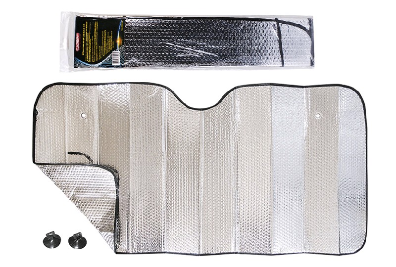 EXPERT Солнцезащитная шторка для автомобиля 70*140