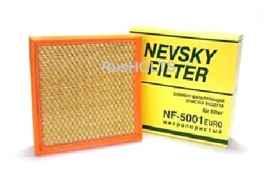 Фильтр воздушный ВАЗ инж 409-01-000 NF-5001
