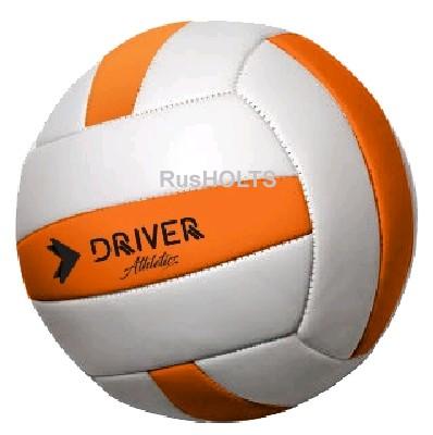 DRIVER Athletic Мяч волейбольный