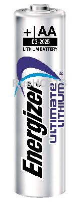 Energizer Ultimate Lithium Бат. лит. FR6-AA 2 шт