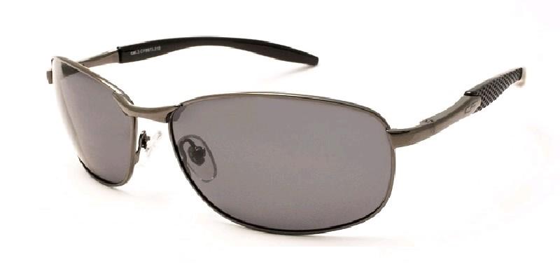 CF очки поляриз. линза мужск. серая CF8973