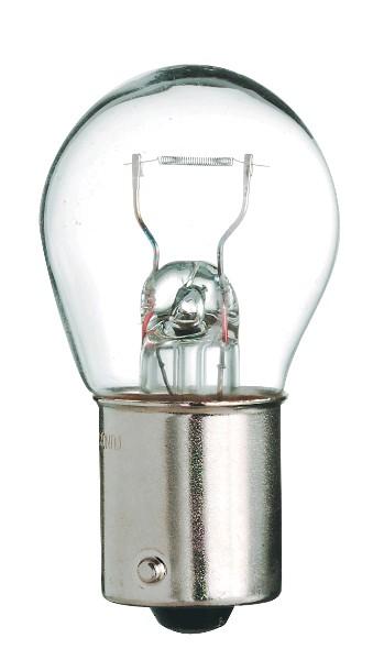 Лампа GE, P21 12V 21W BA15s (бл.2шт.) 17131