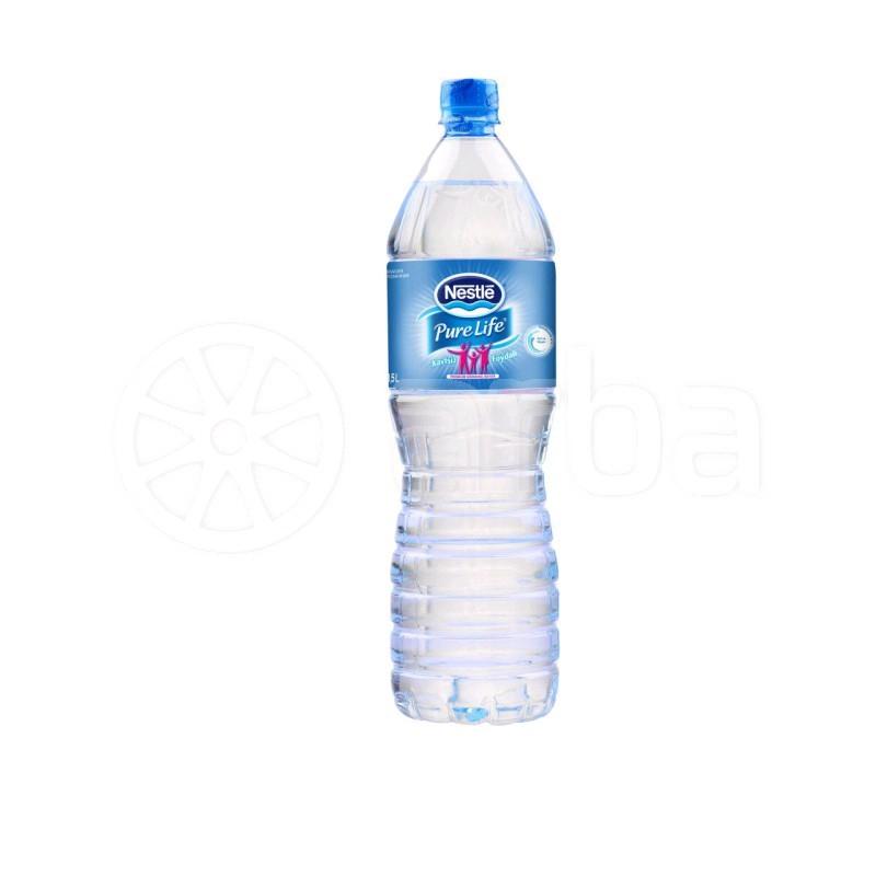 Вода Nestle Pure Life 2,0*6 ПЭТ