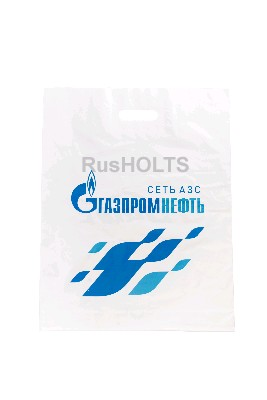 "Пакет п/э ""Газпромнефть"" G-Drive (биоразлагаемый)"