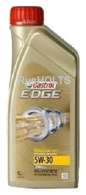 Castrol EDGE масло моторное 5W-30 LL 1 литр