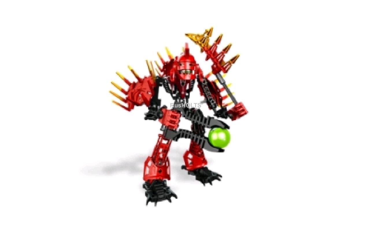 Игр. кат.11 LEGO Игрушка Фабрика Героев Эксплод