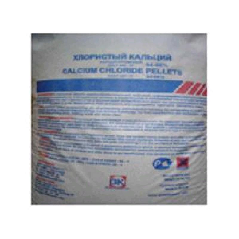 МАТЕРИАЛЫ Противогололедный реагент ХКК (Мешок  25 кг)