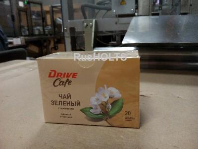 """Jasmine Tea"" Чай зеленый с жасмином 20шт 2гр"