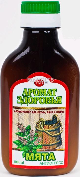 """Ароматизатор """"МЯТА"""",100мл"""