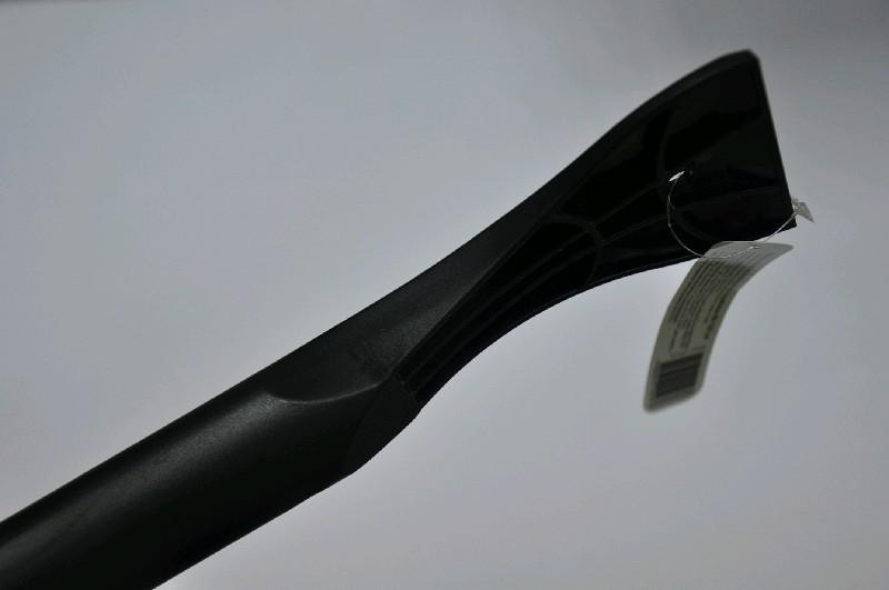 EXPERT Щетка для снега со скребком телескопическая 90-130 см
