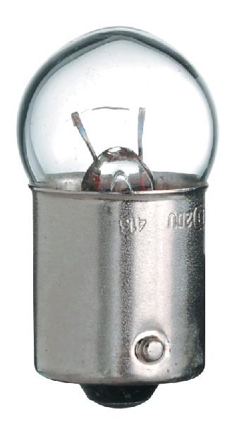 Лампа GE, R5 12V 5W BA15s (бл.2 шт.) 17136