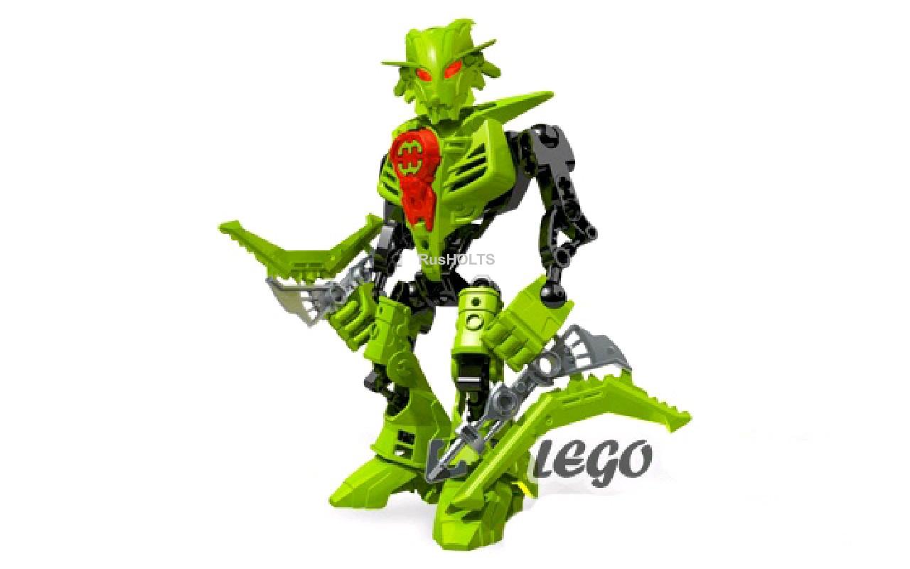 Игр. кат.10 LEGO Фабрика Героев Натали Бриз