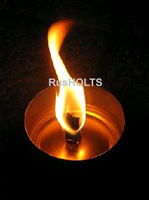EXPERT свечи уличные ОГНИ СКАНДИНАВИИ, 2шт, время горения 4-6ч.